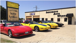 Front Innovative Auto Works