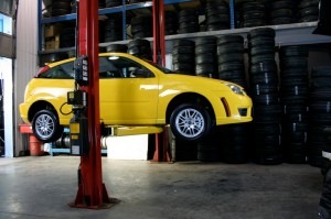 Plano Wheel Alignment | Innovative Auto Works