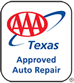 AAA Texas Approved Auto Repair | Innovative Auto Works